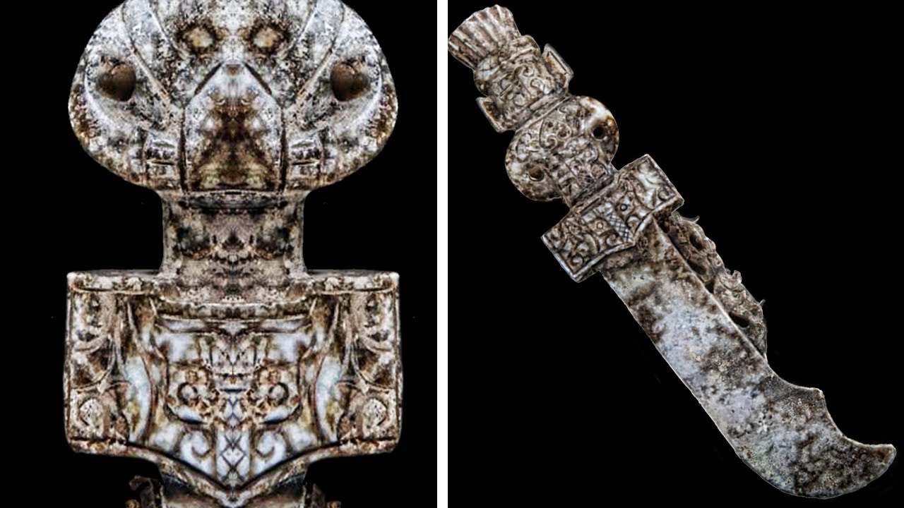 10 Archaeological Discoveries That Could Rewrite History!
