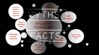 Learning Disabilities Video Fact Sheet 1