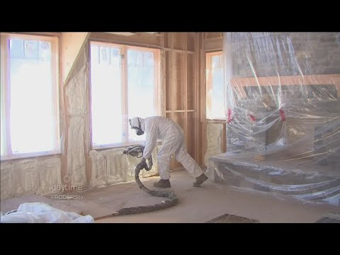 Save on energy bills by properly sealing your home