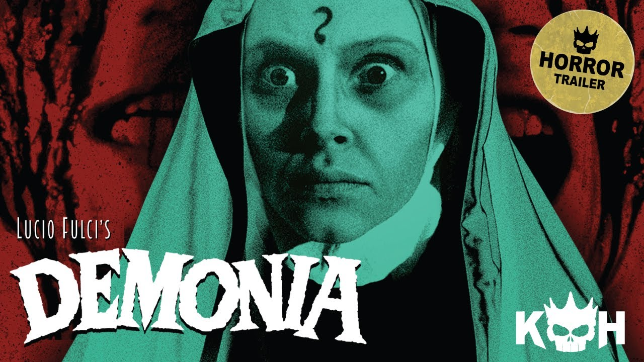 Demonia | Movie Trailer