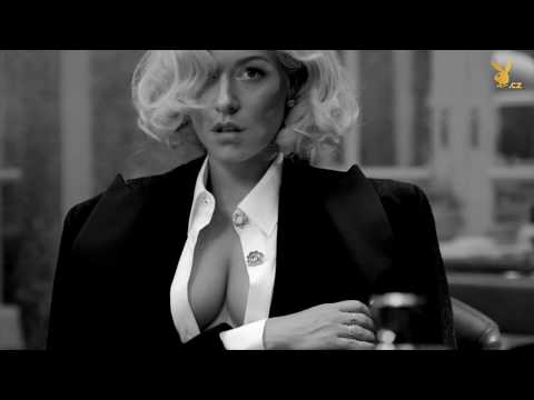 Eva burešová playboy