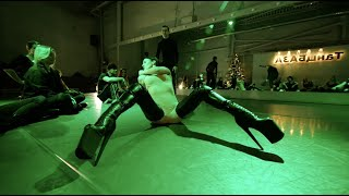 KOBTSEVA BAGDASARAYAN | WORKSHOP+SELECTS | You Can Leave your Hat On Joe Cocker dance | Танцы на ТНТ