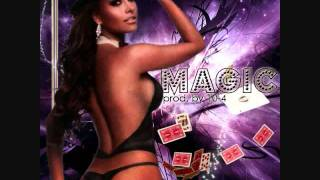 Ashy L Bowz - Magic
