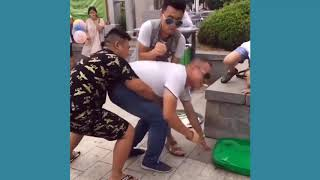 funny fails 2018 - try not to laugh or grin - funny fails compilation #1