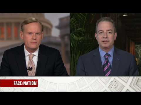 Reince Priebus: Media Needs to Get Its Act Together