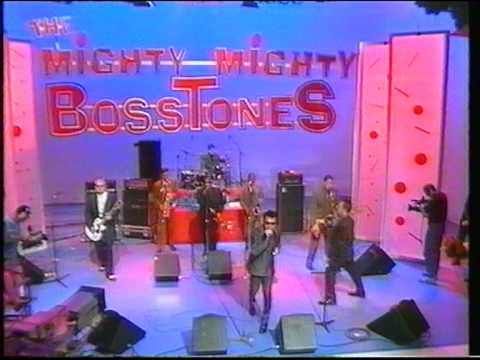 The Mighty, Mighty Bosstones - The Impression That I Get (Recovery, 1998)