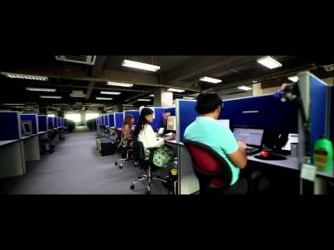GO VA Office Cebu Philippines