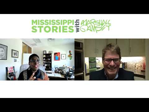 Mississippi Stories: Pamela Junior discusses her work at the Two Museums