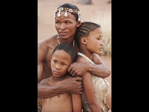 The Twa Mothers and Fathers of Humanity, and the Creators of African and World Civilization