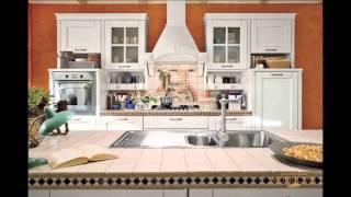 Итальянская кухня Alba фабрики AR-TRE (Bianco)