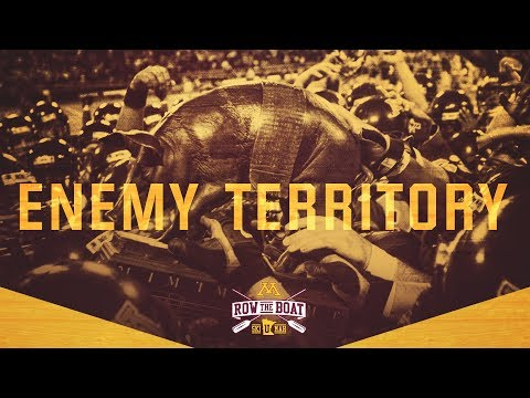 "Minnesota Football - ""Enemy Territory"""