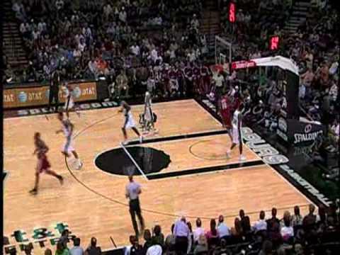 NBA Pretemporada 16/10/2009 - Cleveland...