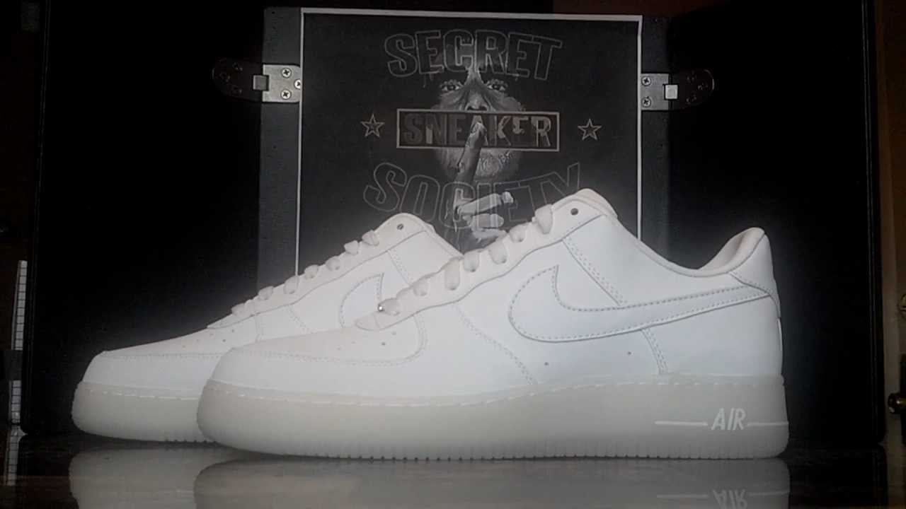 air force 1 protector