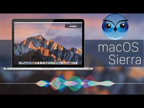 Instalar MacOS Sierra En PC