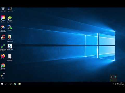 Adobe CC Windows Server 2016 Sign-in page loop