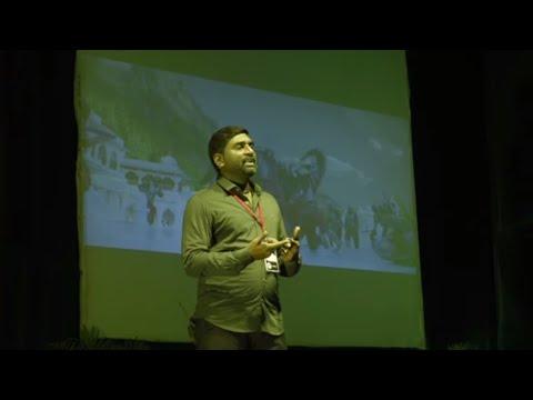 Go for your Dreams. | Mr. Senthil Kumar | TEDxGlendaleAcademy