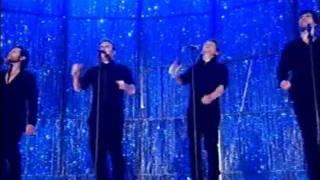 Take That Patience Live At The Brit Awards 2007