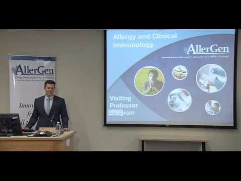 Choosing a career in allergy and clinical immunology