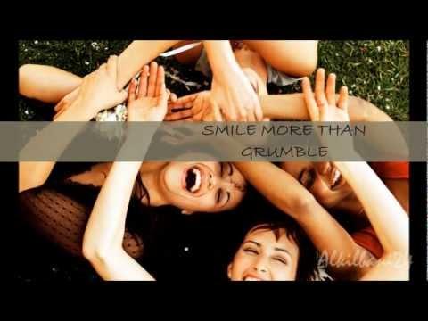 Lady Antebellum - Never Alone(with lyrics)