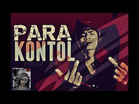 ONE Khalifa - PARA KONTOL (lyric video)
