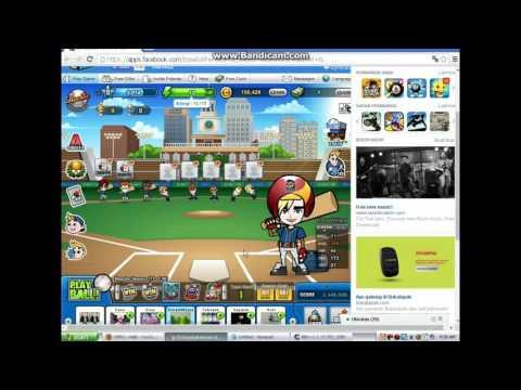 Cheat Baseball Heroes 2016