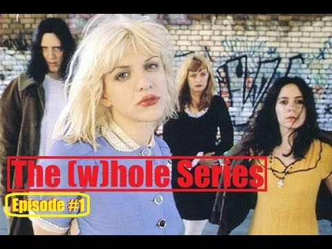 The Hole Series #1 | Courtney Love's Non-Disclosure Agreements