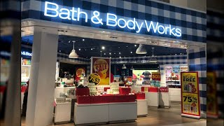 The Untold Truth Of Bath & Body Works