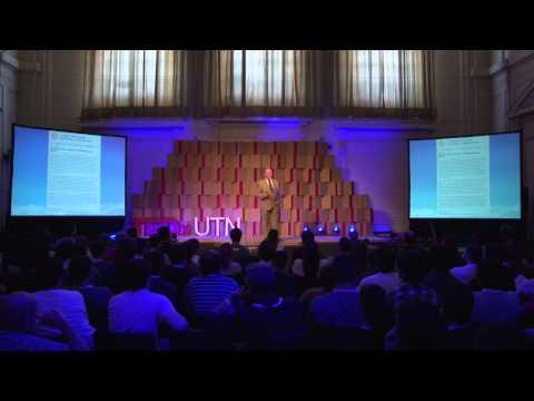 Innovación inspirada por el humanismo médico | Ricardo Armentano | TEDxUTN