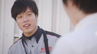 【バイク王仕事紹介ムービー】買取営業