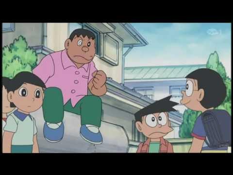 Doraemon Episode Nobita Karega Kadi Mehnat In Hindi HD