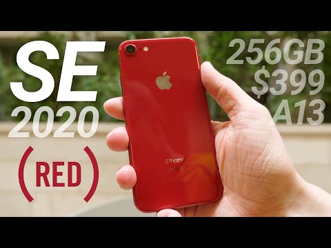 2020 iPhone SE Coming This Week? Final Details Revealed!