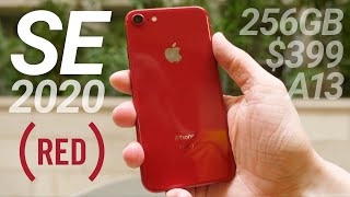 2020 iPhone SE Coming Next Week? Final Details Revealed!