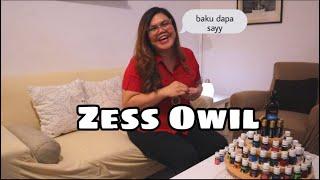 BAKU DAPA DENG ZESS OWIL   #Zessowilseries