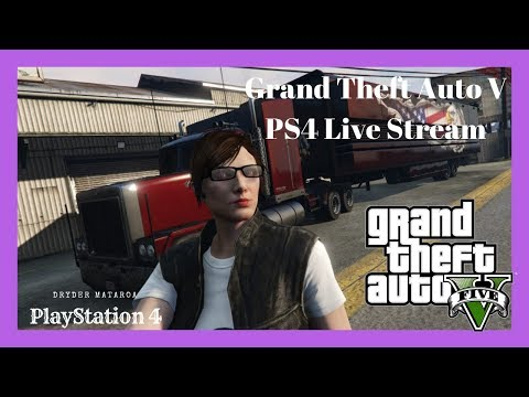Grand Theft Auto V: Night Club Missions & CEO & MC Event Grind Episode 261 thumbnail