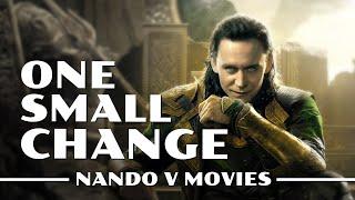 Loki's Skrull Salvation - Thor: The Dark World