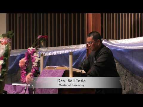 Papa Yukiwo Funeral Service