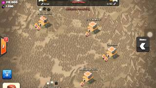 Clash Of Clans | War Recap Against Enraged Eight |