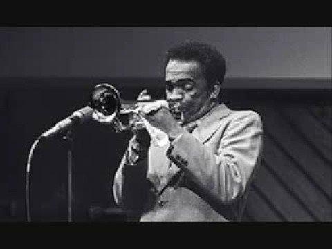 Howard McGhee´s Just Jazz Sextet Grooving High