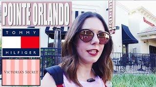 COMPRAS no Pointe Orlando | Victoria's Secret, Tommy Hilfiger, DICAS