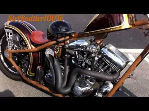 Jesse James Motorcycles Long Beach Ca Youtube