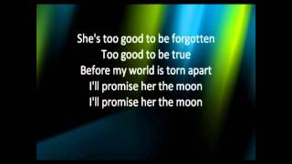 Download Mp3 Promise Her The Moon With Lyrics ........mr Big