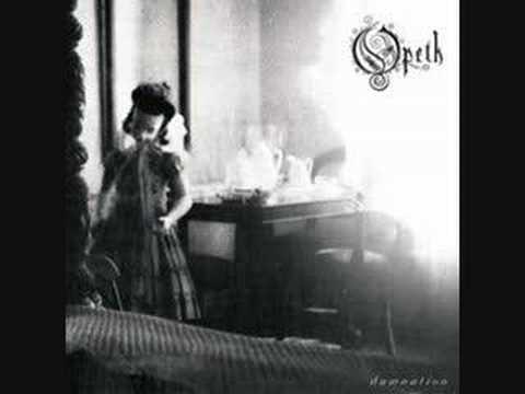 Windowpane-Opeth