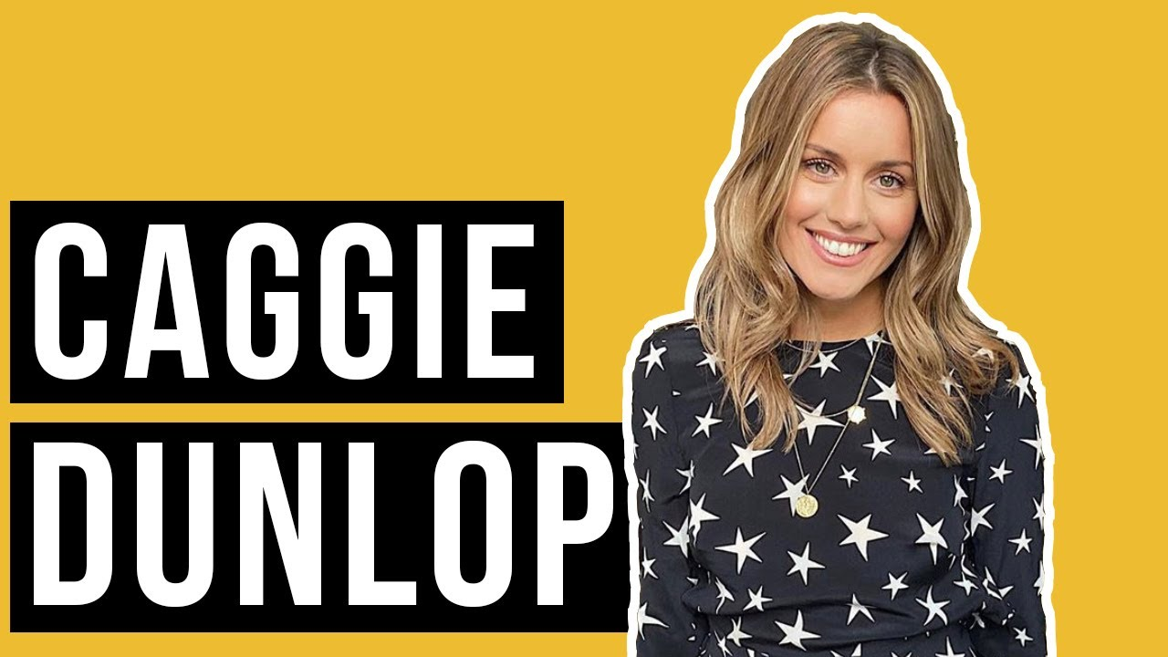 Who Is Caggie Dunlop's Mystery Man? | Private Parts Podcast