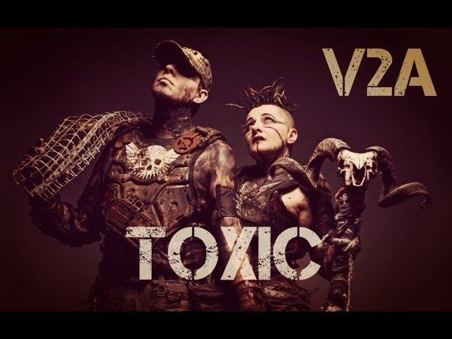 V2A - TOXIC