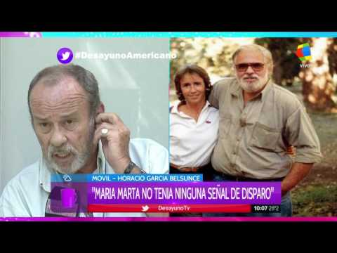 La interpelación de Facundo Pastor que incomodó a Horacio García Belsunce