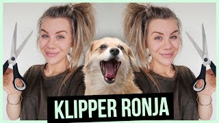 KLIPPER RONJA SUPERKORT