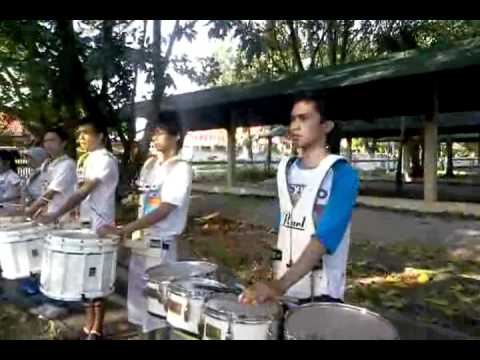 SIK ASIK by.Marching Band