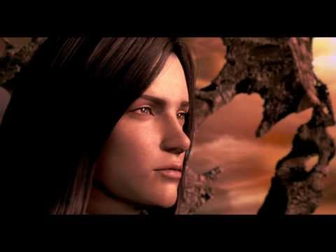 Final Fantasy: The Spirits Within - Official® Trailer 2 [HD]