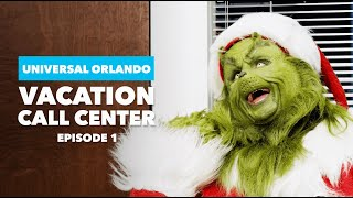 Vacation Call Center Ep. 1: The Grinch thumbnail