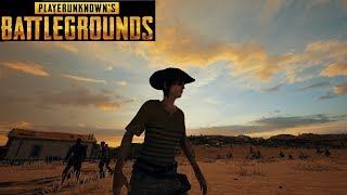 New Update - Dynamic Weather and More! - PUBG - Playerunknowns Battlegrounds - Live Stream PC